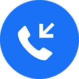 icon hotline messenger