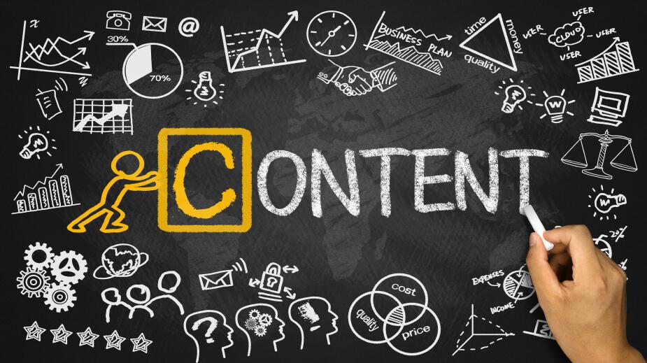 Content Marketing chuyên sâu