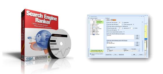Hướng Dẫn Sử Dụng & Tối Ưu GSA Search Engine Ranker – Phần mềm xây dựng hệ thống Backlink