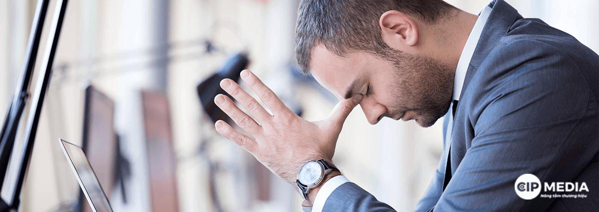 Thất bại của [WEBSITE + SEO + CONTENT] khi chưa tối ưu HÀNH VI NGƯỜI DÙNG