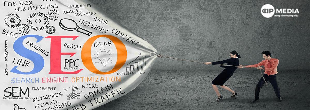 3 lý do nên làm SEO từ giai đoạn đầu của chiến lược Marketing