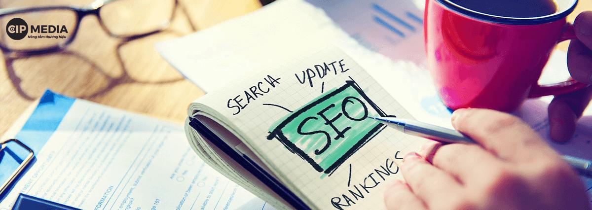Phương pháp SEO từ khóa lên top Google
