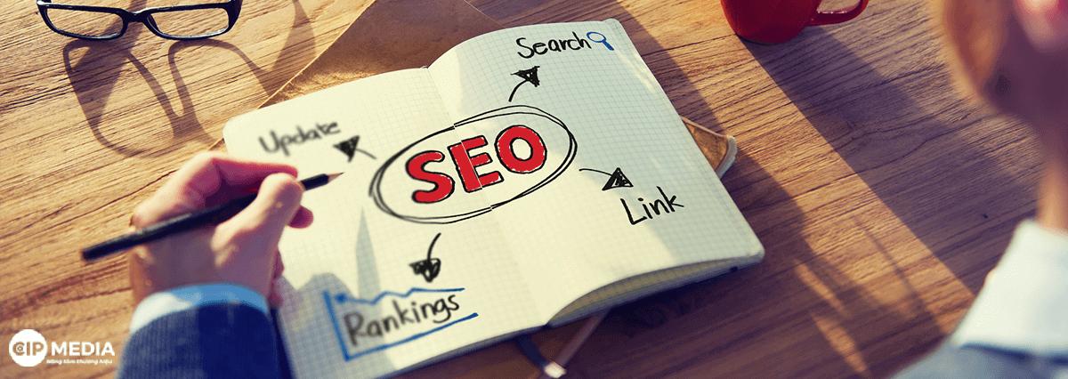 Kỹ thuật thiết kế web giúp tối ưu SEO website hiệu quả