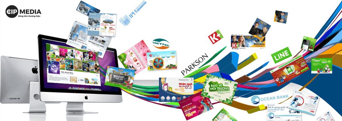 Dịch vụ thiết kế website chuyên nghiệp tại TPHCM